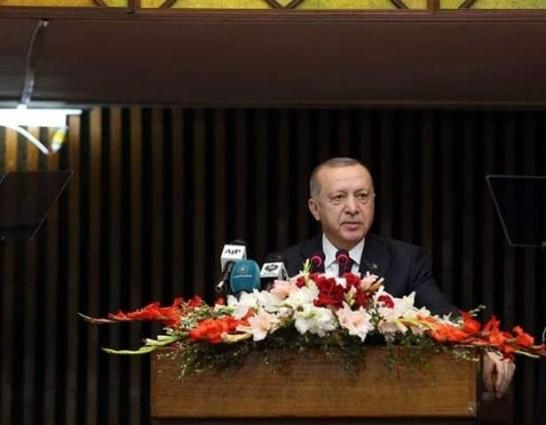 Turkish President Erdogan Emerges as the Most Popular Muslim Leader in Gallup International Annual Index of Global Leaders