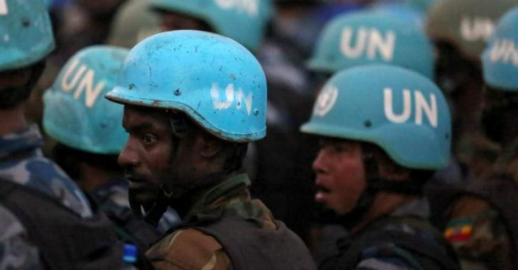 Russia Sends 12 Peacekeepers to UN Mission in Central African Republic - Foreign Ministry
