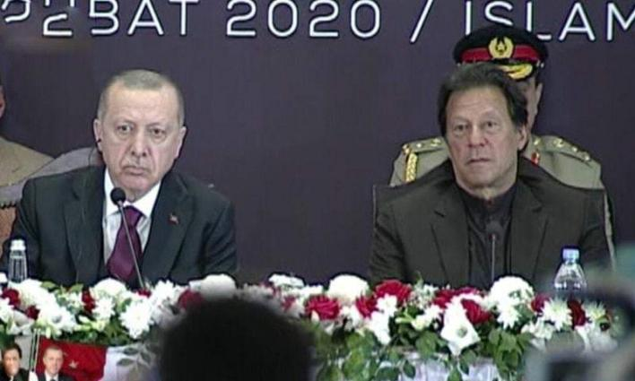 PM asks Turkey to invest in Tourism