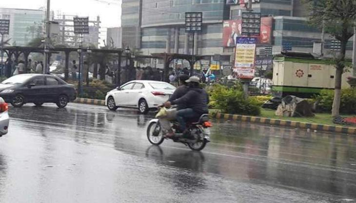 Feb third spell of rain to be start end of month