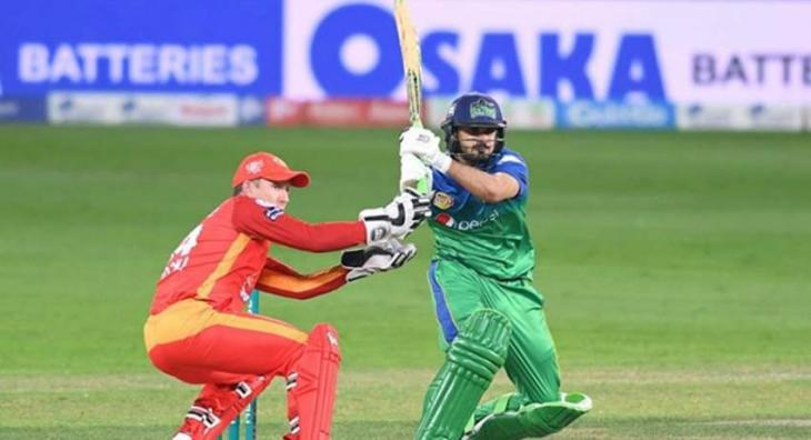 United's Sultans, a fascinating HBL PSL battle