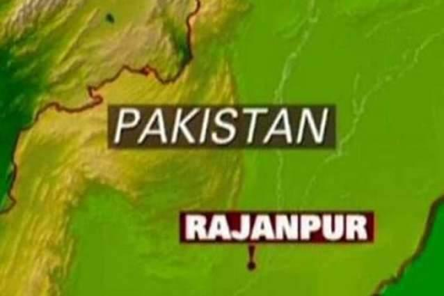 Man shot dead by unknown outlaws in Rahanpur