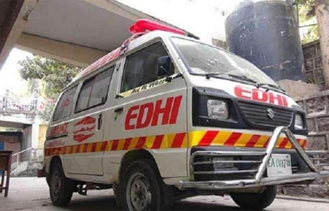 Three killed in different incidents in Faisalabad
