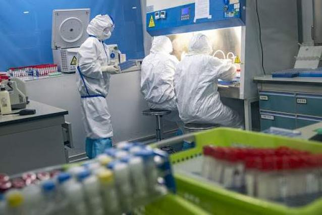 China develops convalescent plasma therapy for COVID-19 patients