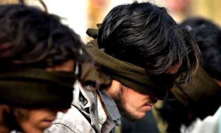Police arrest murderers, drug dealer in Peshawar