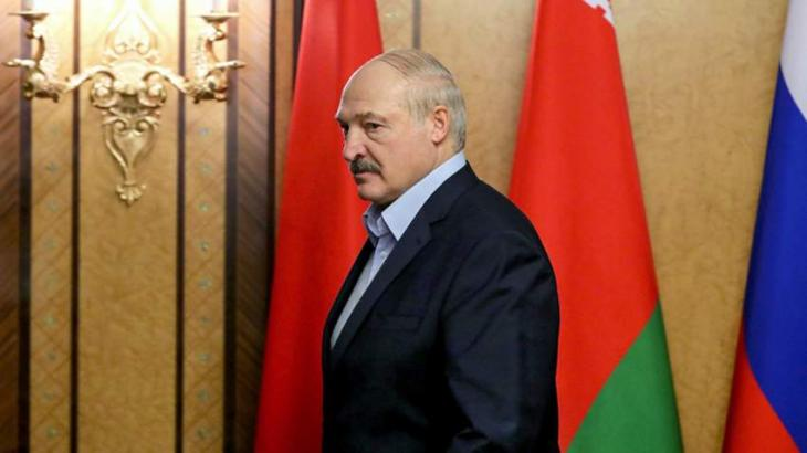 Belarus, Russia to Continue Work on Integration Road Maps - Lukashenko