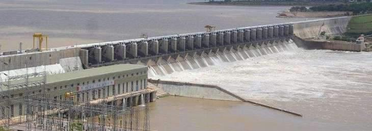 Indus River System Authority (IRSA) releases 114,300 cusecs water
