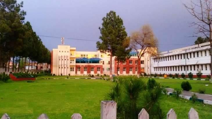 University of Malakand (UoM) BA, BSc exams
