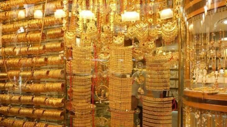Market rates of bullion in twin cities