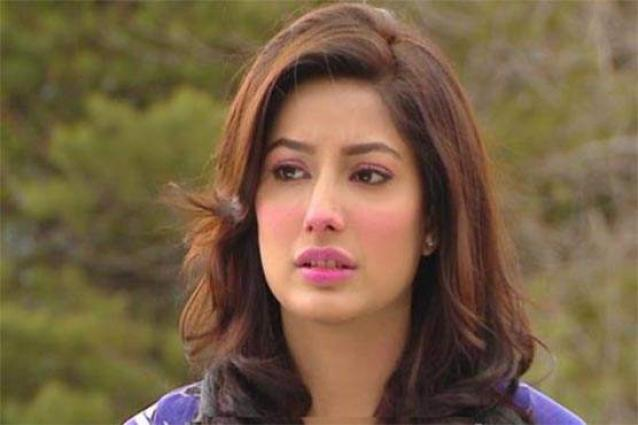 Mehwish Hayat disappointed over using indecent language in NA