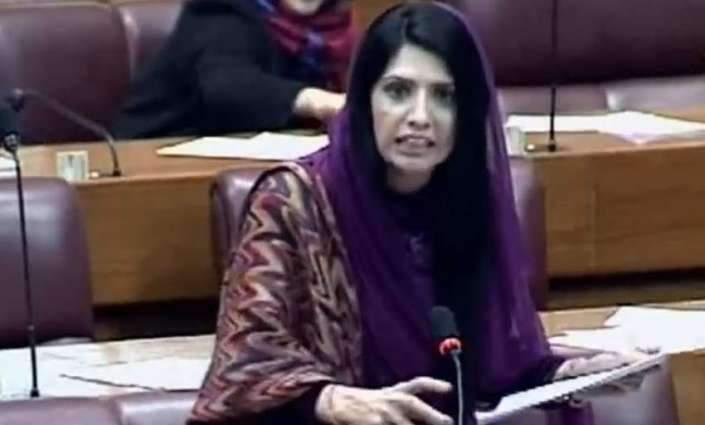Govt committed for revival, promotion of industrial sector: NA told