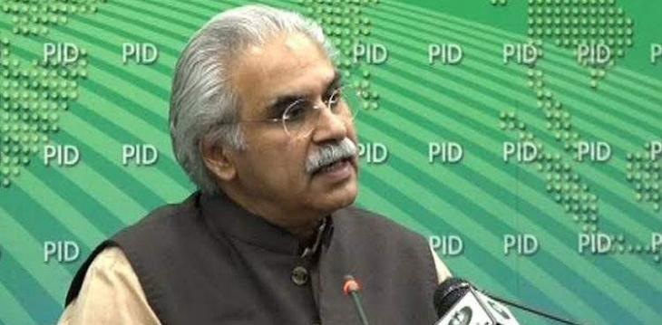 Coronavirus national action plan implementation to be ensured: Special Assistant to the Prime Minister on Health Dr Zafar Mirza