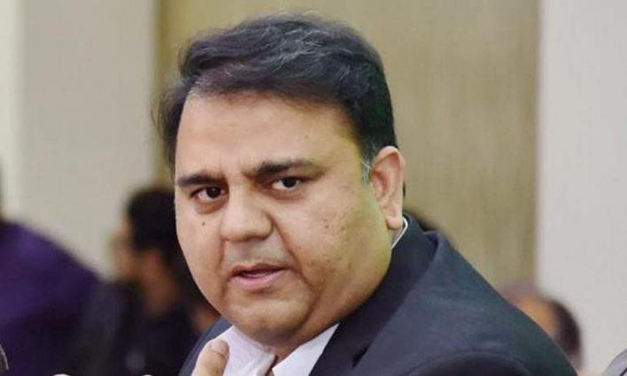 Social media regulation perfectly in public interest : Federal Minister for Science and Technology, Chaudhry Fawad Hussain