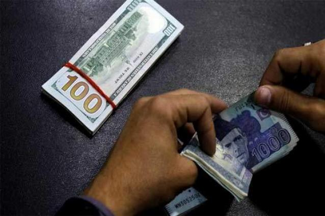 Rupee gains 22 paisas against dollar in interbank