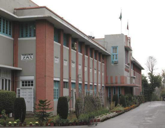 VC UET given additional charge as VC Shuhada-APS UoT, Nowshera