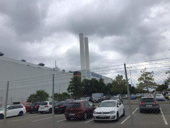 Volkswagen offered 830-mn-euro settlement for German diesel cases