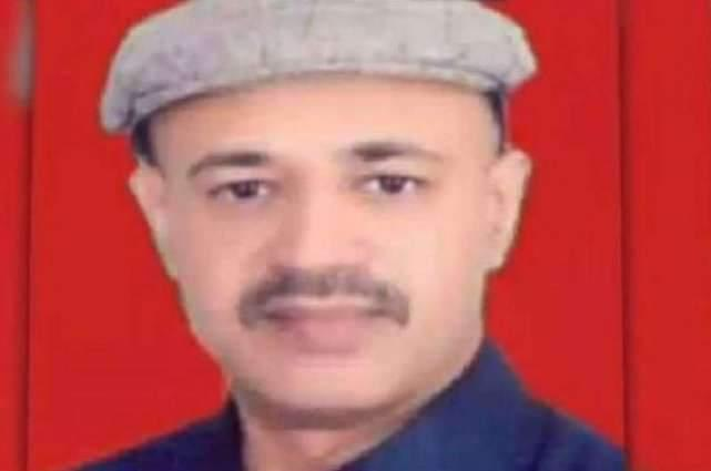 Govt taking steps to raise living standard of people: Punjab Minister for Environment Bao Muhammad Rizwan