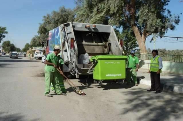 MWMC BoD approves hiring of 500 sanitary staff, new machinery