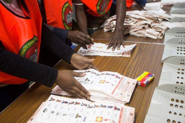 Chad sets parliamentary election for December 13