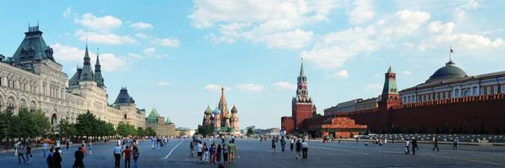 Confidence in Late Ex-Moscow's Mayor Luzhkov Restored, Memory to Be Honored - Kremlin