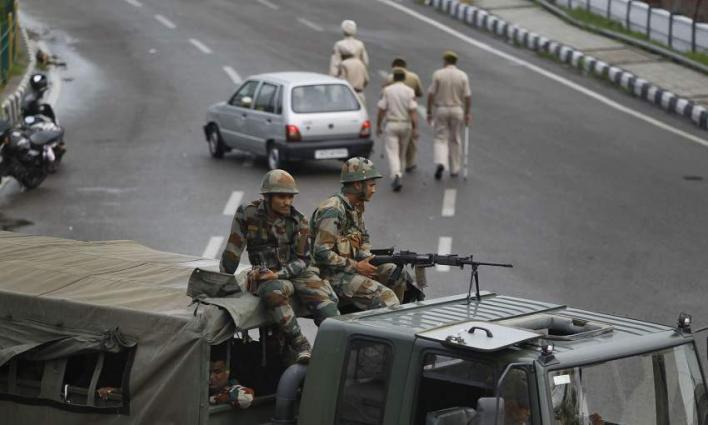 India plans to grab Kashmiris' lands for investors in IOK