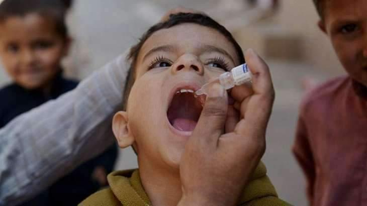 DC reviews arrangements for 5-day anti polio drive