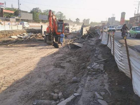 Dist govt plans to assign city roads to investors for beautification
