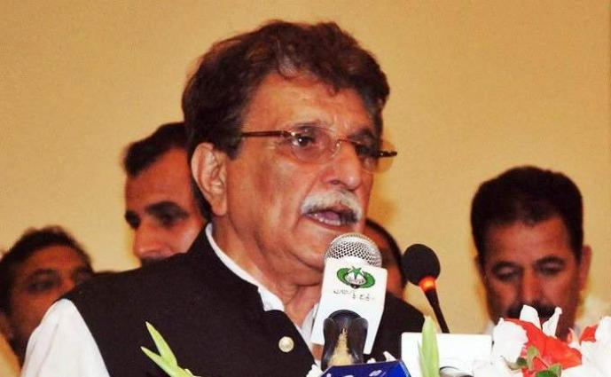 Pak-Turk close, brotherly relationship dates back to emergence of Pakistan: Farooq Haider