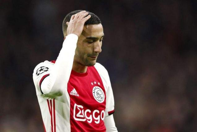 Ziyech's strength of character impresses Chelsea boss Lampard