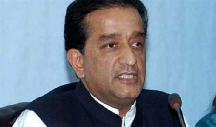 3 mln farmers to get benefit under Climate Smart Agriculture project: dviser to the Prime Minister on Climate Change Malik Amin Aslam