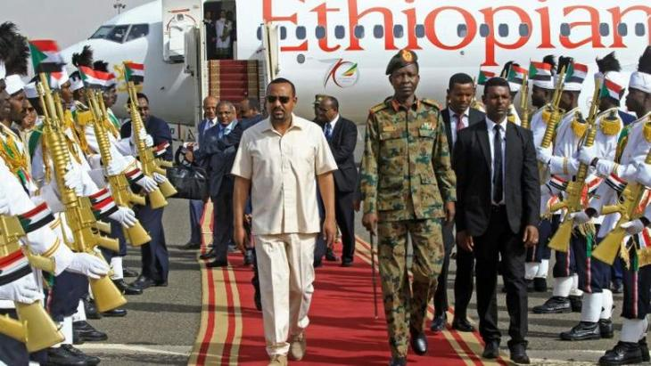 Ethiopia delays elections by two weeks to August 29