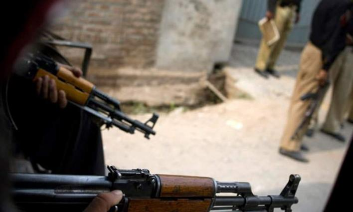Girl among three killed in firing incidents