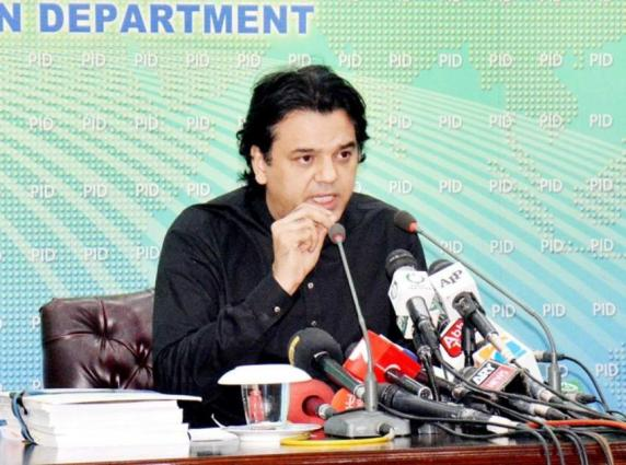 Govt working to set up National Youth Foundation: Usman Dar