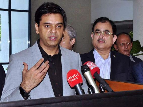 Govt working on legislation for setting up youth foundation: Usman Dar