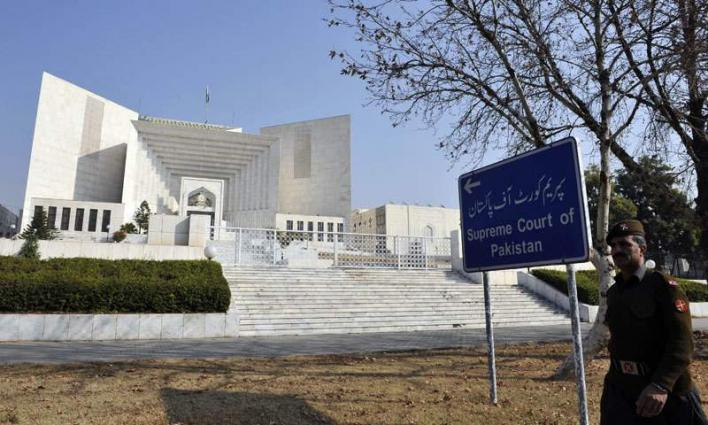 Supreme Court (SC) sets aside orders for regularization of project employees