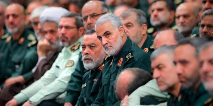 Trump Administration Report Shows 'False' Justification for Soleimani Killing - Lawmaker