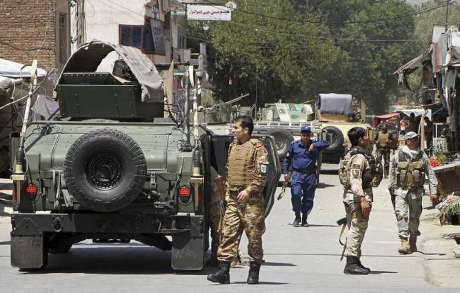 Local Residents of Afghanistan's Nangarhar Say 11 Civilians Killed in US Air Strike