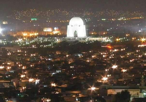 Dry weather with cool night likely in Karachi