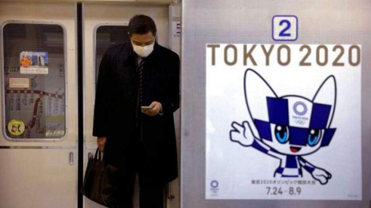WHO says not advising on whether to hold Tokyo Olympics