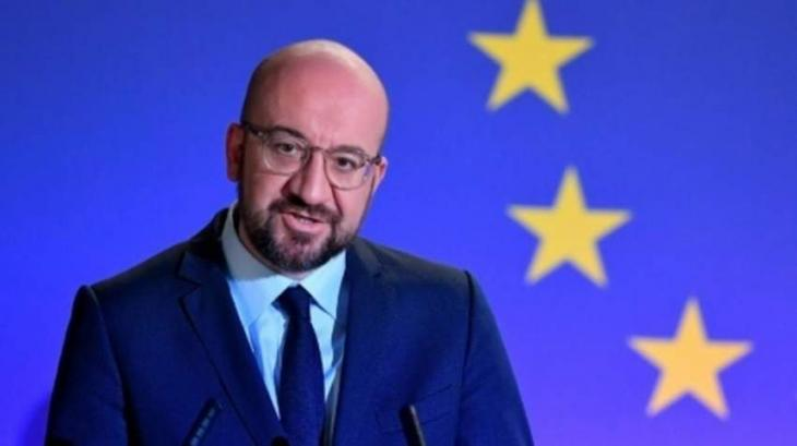 New budget plan sets stage for EU summit battle