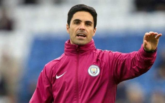 Arteta eager to see Arsenal reap benefit of Dubai break