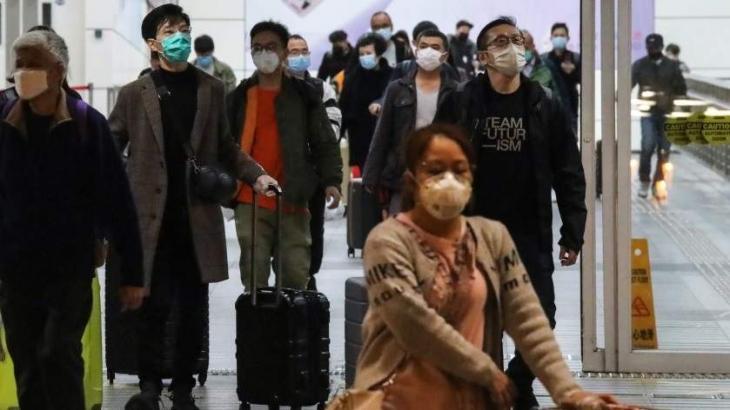 Beijing Introduces Mandatory 14-Day Self-Quarantine for All Returnees - State Media
