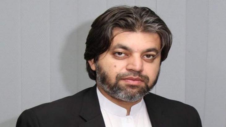 Pakistan,Turkey enjoying historic, religious, cultural relations: Ali M.Khan