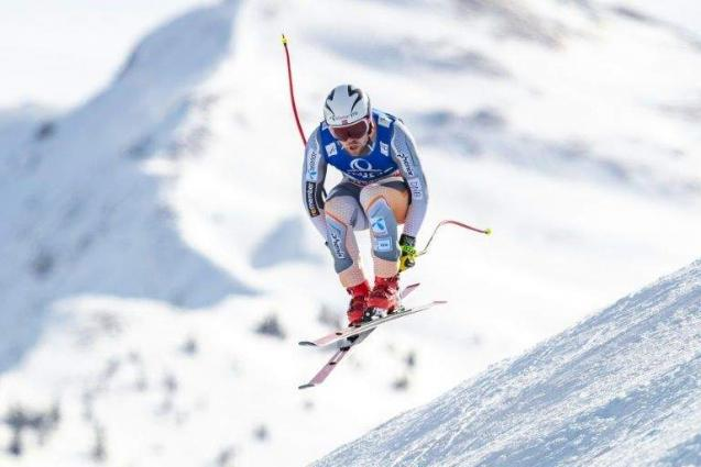 Kilde tops World Cup after super-G triumph
