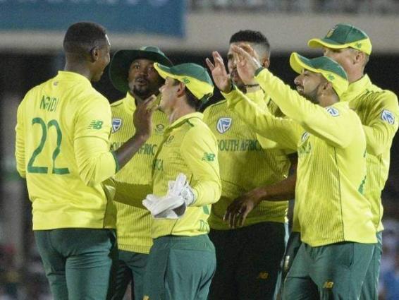 South Africa postpone T20 tour of Pakistan