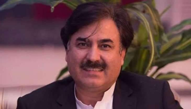 Tribal areas' merger into KP completed in short time: Shaukat Yousafzai