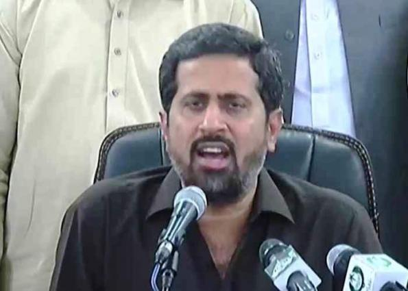 Court has not dislodged Punjab govt from ownership of Dar's residence: Fayyaz-ul-Hassan Chohan