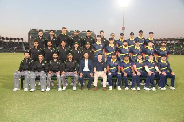 MCC beat Lahore Qalandars by four wickets