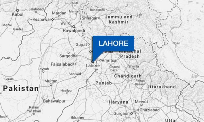 Elderly woman looted in Lahore