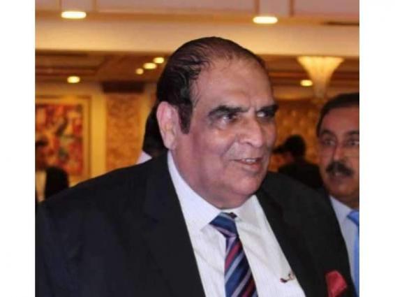Economic  stability prerequisite for generating 1.3 million jobs annually, says Iftikhar  Malik